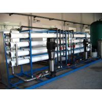 西安天泽1T反渗透纯水设备生产与销售