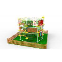 供应哈皮 PVC 游乐设施 大型室内设备 淘气堡玩具