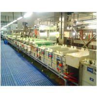 深圳滚镀生产线|菲益德电镀设备(图)|手动滚镀生产线