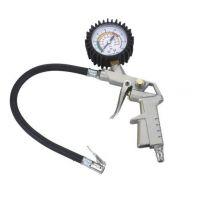 长城420203 胎压枪 塑料表盘 检测汽车轮胎 气压充气