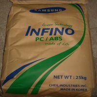 供应 韩国三星 Infino PC/ABS NH-1017D阻燃级 玩具车材料
