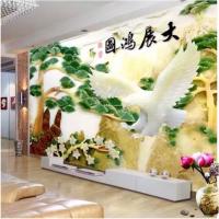 深圳uv打印机厂家、瓷砖背景墙爱普生平板五色平板打印机