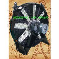 剑邑替代HYDAC贺德克OK/P12L/1.0/M/A/1/IBP液压油风冷却器