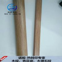 高品质 不锈钢热转印木纹管价格