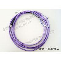 现货供应印刷机MPM 125相机线1014794 Cable USB 全新