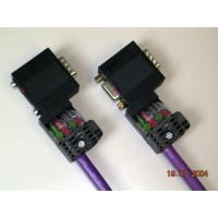 电缆接头 6ES7972-0BA42-0XA0