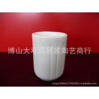 厂家直销·耐高温强度消毒餐具·批发强化瓷消毒餐具·高美口杯