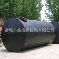 山东地区专业供应储运容器地下储油罐 汽油储油罐 品质保证【图】