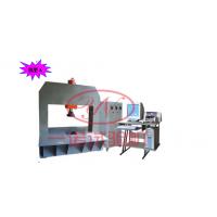 JGY-W600高强钢纤维水泥混凝土井盖压力试验机