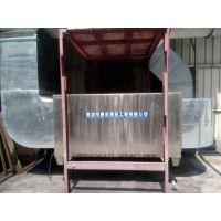 低温等离子净化设备_造纸厂废气处理