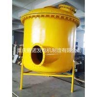 霞诺QSFL瓦斯专用气水分离器气液分离设备厂家汽水分离器