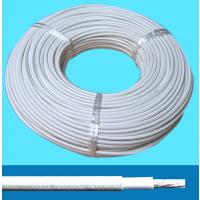 双华厂家直销钨铼热电偶WC2*1.5高温补偿导线