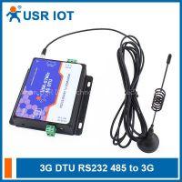 3G DTU,RS232/RS485 to CDMA 1x and CDMA EV-DO