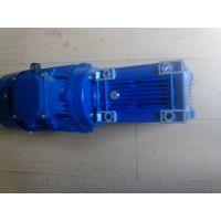 棒袋灌装封口机使用涡轮减速机NMRV063/30-YS8024-0.75KW