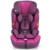 zazababy儿童汽车安全座椅 车载婴儿宝宝座椅9个月-12岁