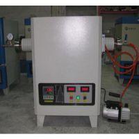 实验室专用高温真空气氛管式炉上海均珂温度1400度