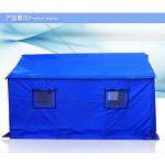 亚图卓凡施工民用住宿帐篷户外防水保暖加厚帐篷厂家直销,三层帐一居室