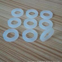 YF白色4分硅胶垫圈黑色4分橡胶圈DN15
