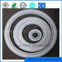 Silicone Rubber Washers For Auto Parts