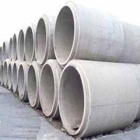 供甘肃排水管和天水钢筋混凝土涵管价格