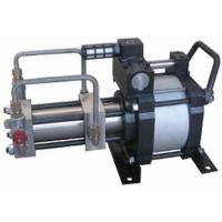 RC04不锈钢气动[海德诺]冷媒泵/制冷剂增压泵/回收泵