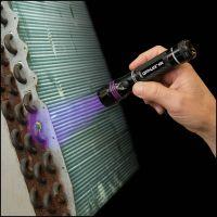 olx-400 opti-lux?400紫光LED 泄漏检测的手电筒
