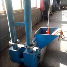 米面淀粉管链输送机 组合式作业设备 多用途链式运输机
