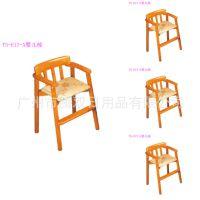厂家直销酒店用品 餐厅婴儿椅 酒楼木质婴儿加椅 宾馆木质BB椅