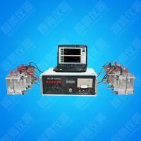 HLD-08A型 混凝土氯离子电通量测定仪 厂家直销 售后保障