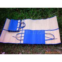 厂家直销.沙滩席.草席.便携式促销沙滩垫...