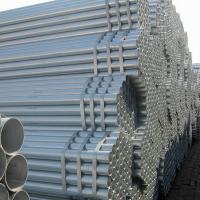 热镀锌钢管制造热浸镀锌方法