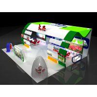 北京展位设计︱北京展会布置搭建︱北京展会用品制作