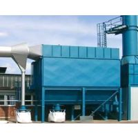 矿热炉袋式除尘器,重信除尘器制造,重工业除尘设备