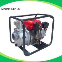 供应勤达优质2寸柴油水泵