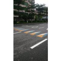 阳江交通设施 市政规划道路标线工程 道路公路规划划线抢建工程