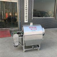 信达供应小型创业设备 瓜子专用炒货 可改然气大型炒货机