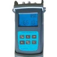 光万用表(光纤损耗测试仪)/含光源、光功、红光源三合一 POL-580