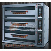 【烤箱】 赛思达三层六盘烤箱报价 NFD-60F
