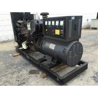 出售90千瓦二手原装劳斯莱斯柴油发电机