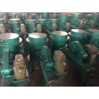 郑州鸿鑫机械该设备自投放市场以来经多家使用证明该泵与仓式泵、斗式提升机等设备相比,具有体积小,风压低