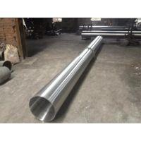 304拉丝不锈钢工业流体管