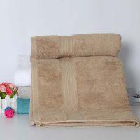 纯棉浴巾迎春雨厂家特供 易洗易干透气 通用 质优价廉
