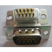 D-SUB车针双胞胎连接器D-SUB 焊板式插座HDD15P车针.jpg