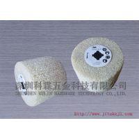 专业生产供应各规格各材质进口拉丝轮,3M拉丝轮,抛光拉丝轮
