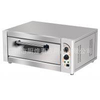汇利VH-11一层一盘电烘炉|电烤箱|电烤炉烤面包炉电烘箱