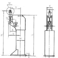可变弹簧吊架 齐鑫由国家《管道支吊架手册》标准设计