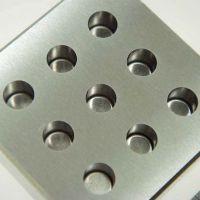 厂家批量精密零件加工 铣床加工,磨床加工,线切割加工