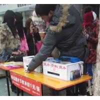 郑州蓝牙打印机市场销售价格河南一元一张20秒快速洗照片的机器