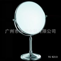供应亿高美容镜 正品高档洋气浴室镜 各种台式镜批发镜子 YG-K213