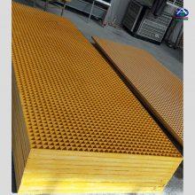 日照玻璃钢盖板 格栅盖板帮家 防滑盖板价格